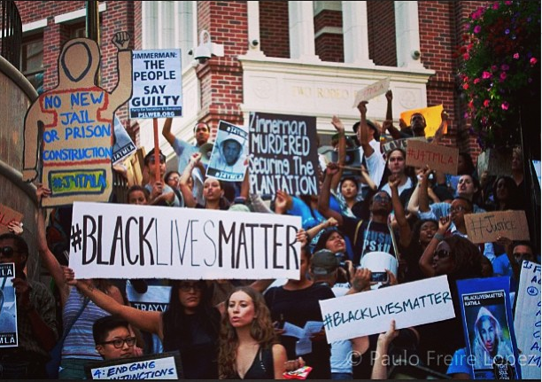 The Day After Injustice #blacklivesmatter