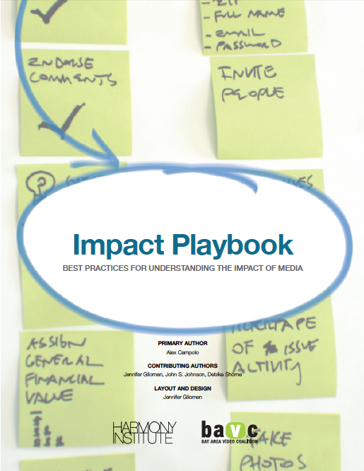 Impact Playbook