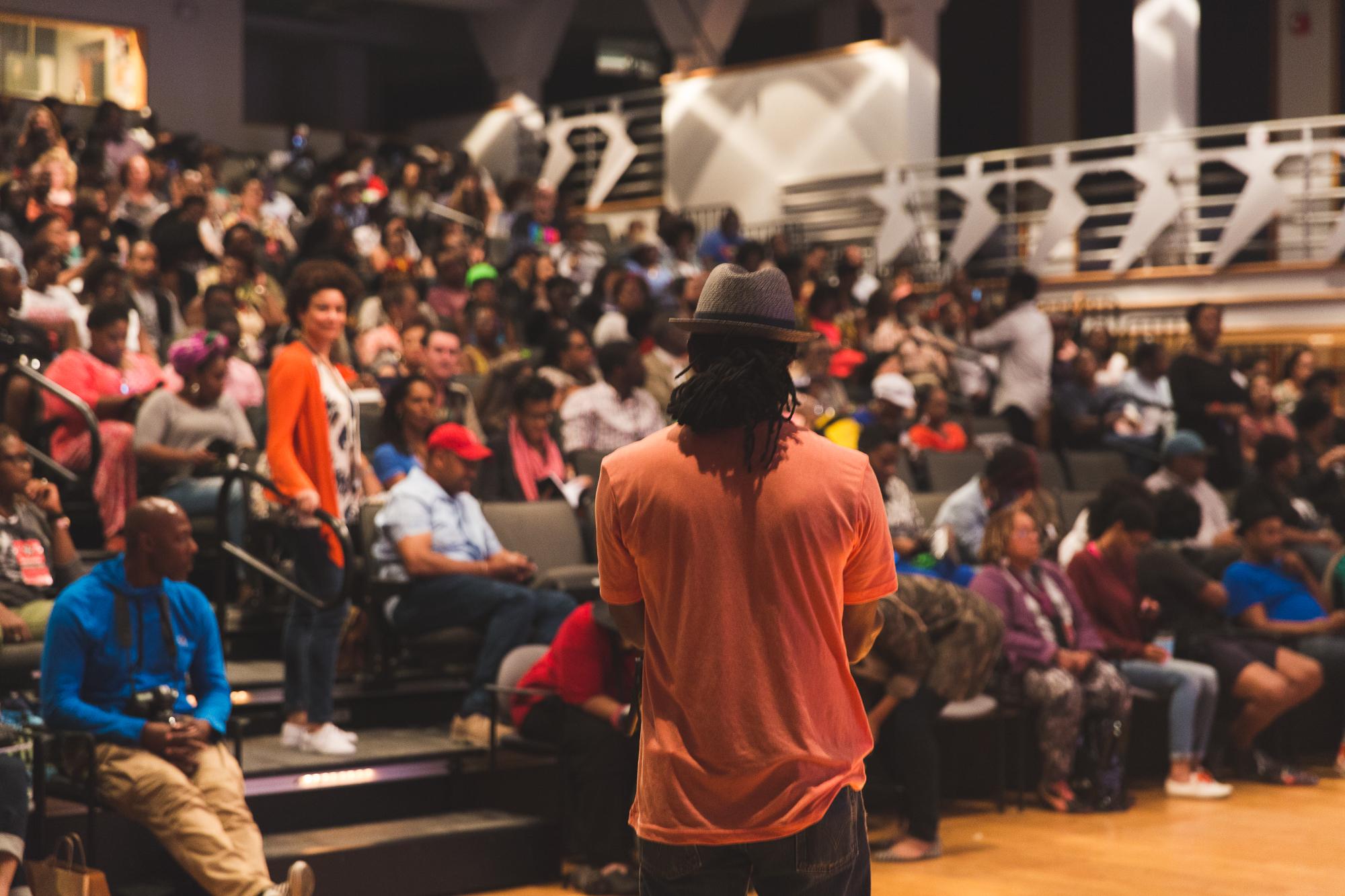 BlackStar Film Festival - The Alliance  |Black Film Festival 2014