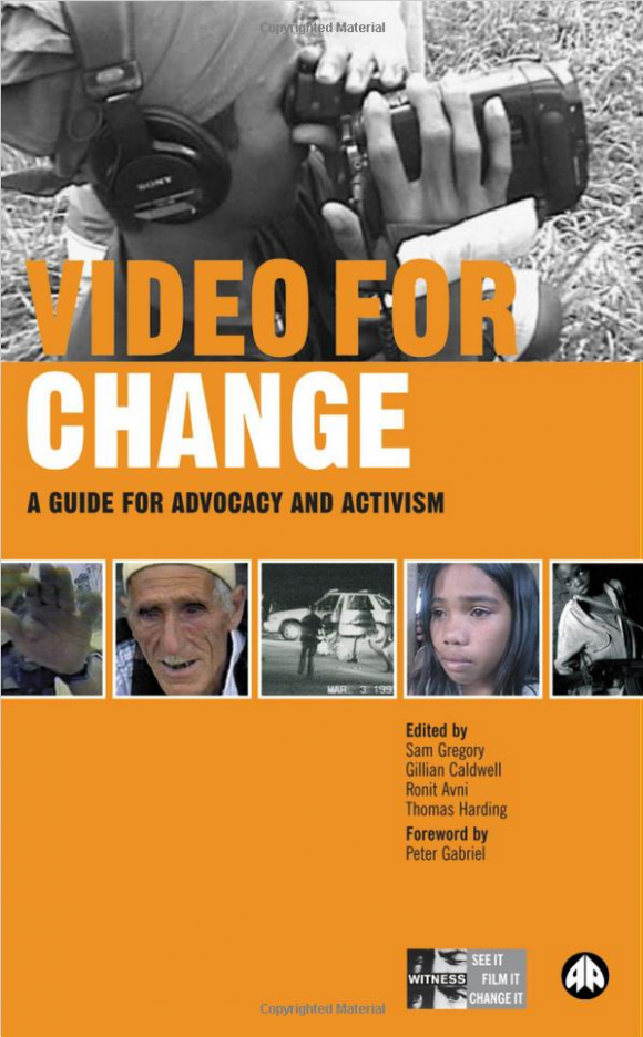 Video for Change