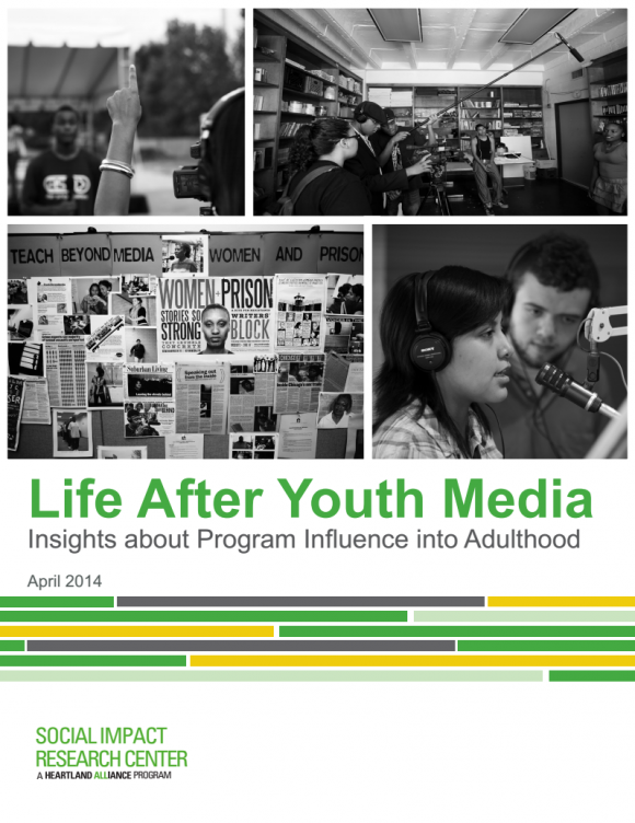 Life After Youth Media