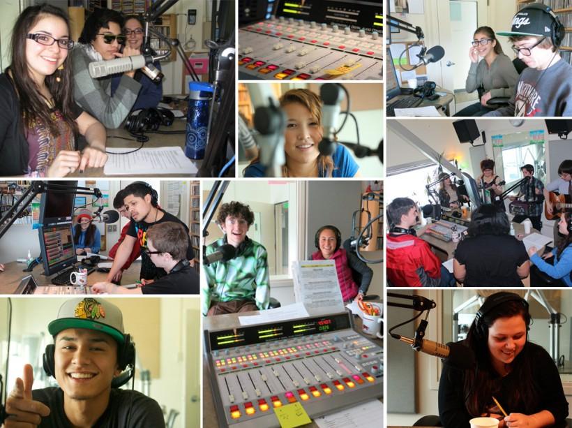 Alaska Teen Media Institute