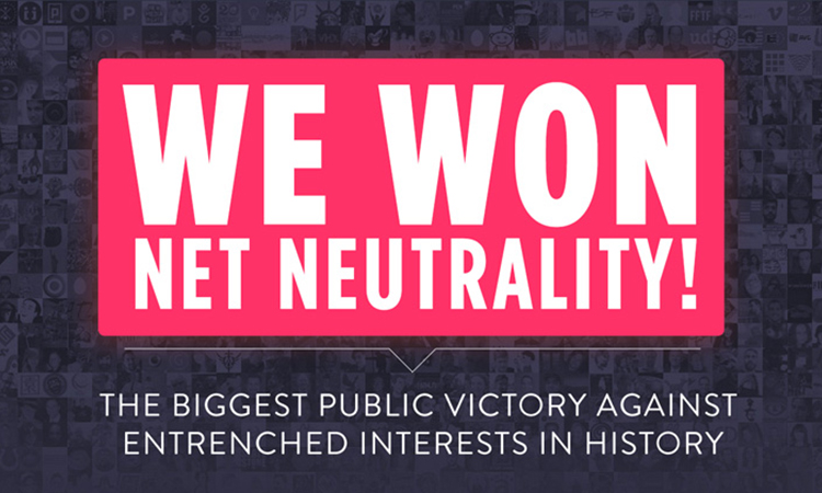 'Battle for the Net': Keep Up with the Latest in Net Neutrality
