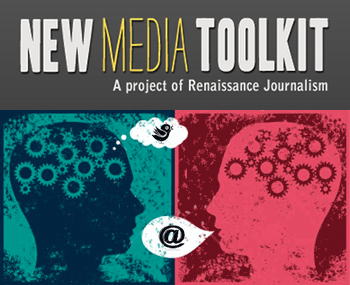 New Media Toolkit