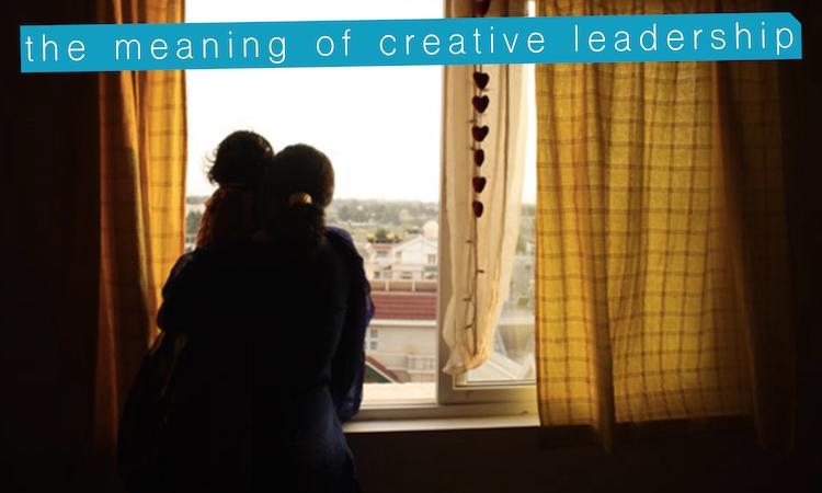 The Beautiful Chaos of Creativity