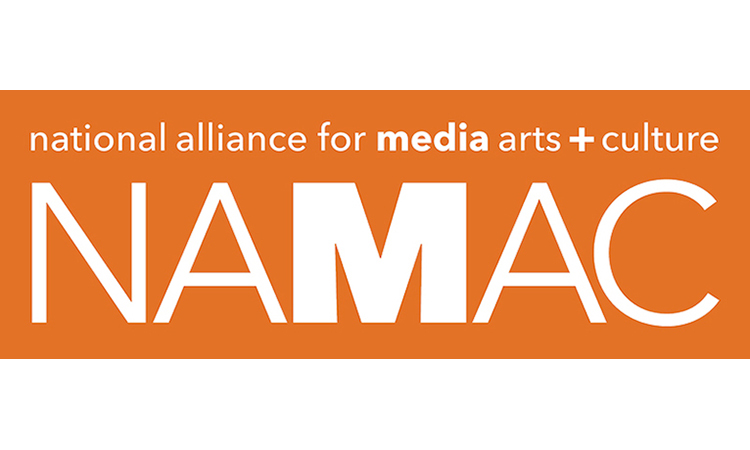 🎙 Your media arts & culture news 📷 NAMAC eBulletin 📹 November 2016