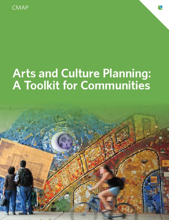 Arts and Culture Planning: A Toolkit for Communities