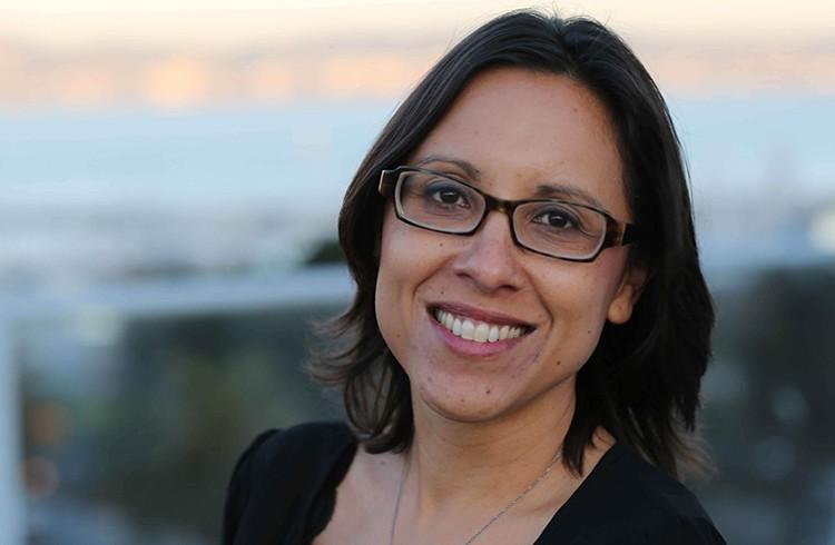 Carrie Lozano