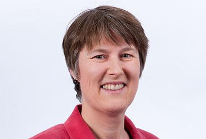 BRENDA EKWURZEL, Ph.D