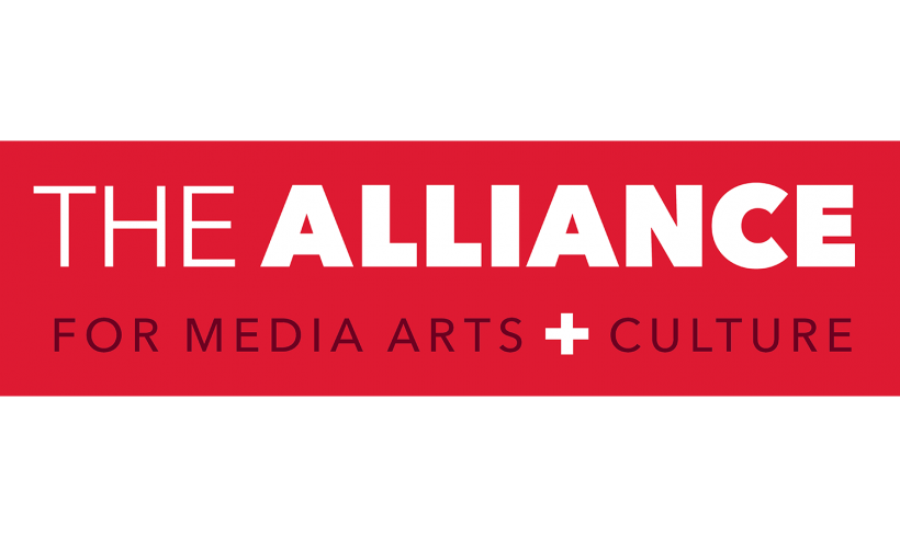 🎙 Your media arts & culture news 📷 ALLIANCE eBulletin 📹 January 2018