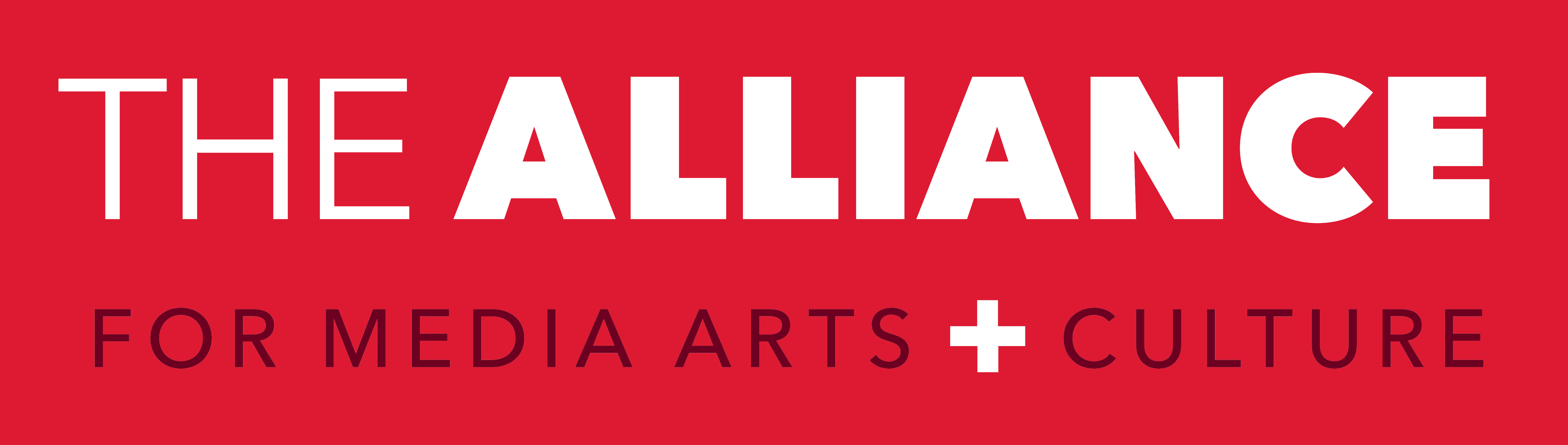 The ALLIANCE for Media Arts + Culture