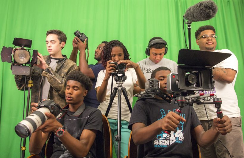 Wide Angle Youth Media
