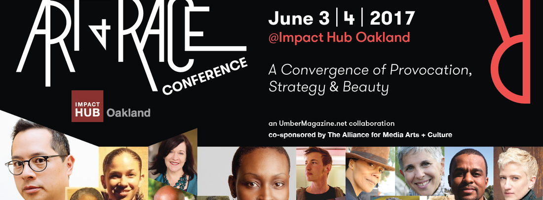Art + Race Conference