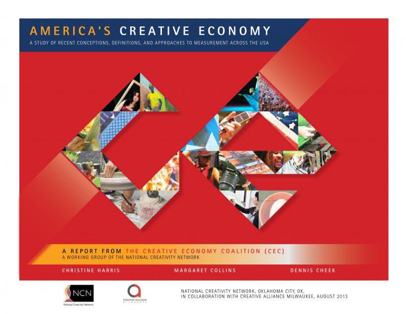 America's Creative Economy