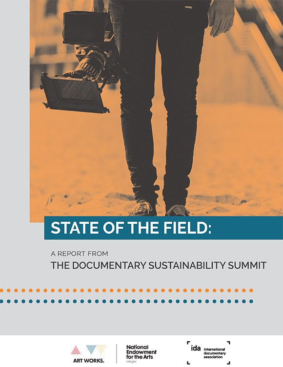 State of the Field Documentary Sustainability Summit