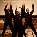 FALLING BACK, SEEING FORWARD: Creativity, Culture, Community