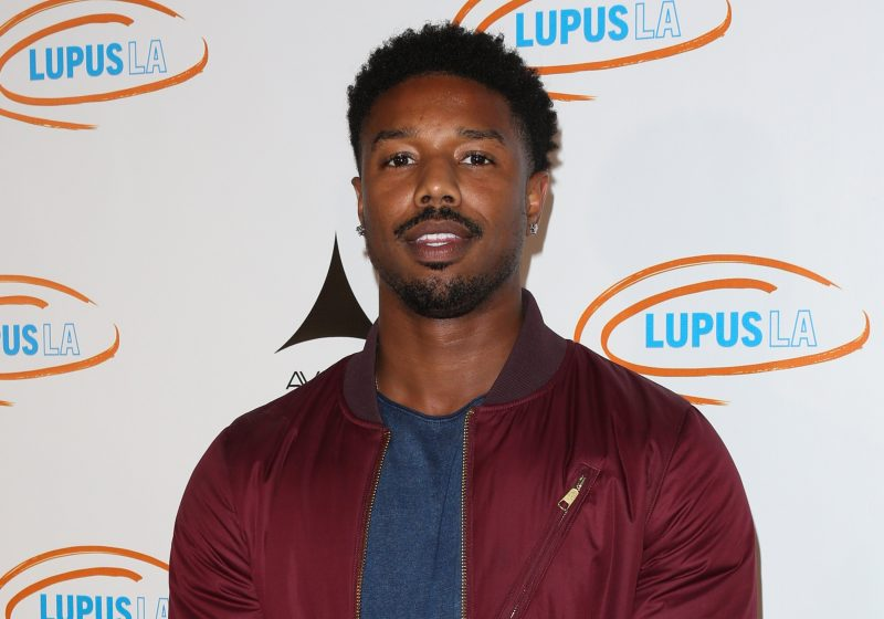 "Warner Bros. Pictures' ""Just Mercy,"" Starring and Executive Produced by Michael B. Jordan, First Film Under WarnerMedia's Newly Unveiled Diversity and Inclusion Policy"