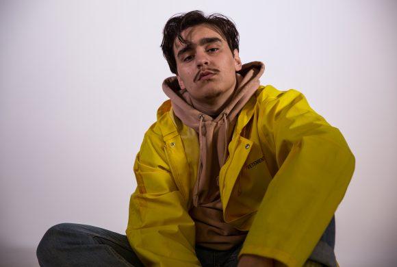 Aden Suchak