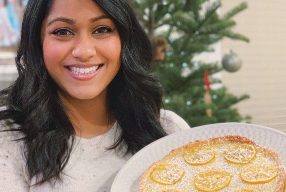 Triana Patel