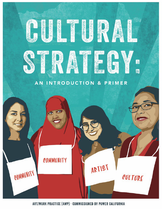 Cultural Strategy: An Introduction and Primer