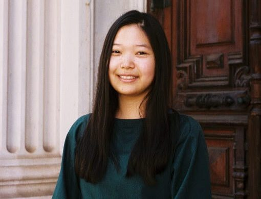 Kristin Chang
