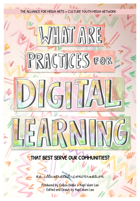 What are the Practices for Digital Learning that Best Serve our Community?
