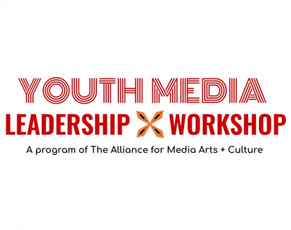 Youth Media Leadership Workshop