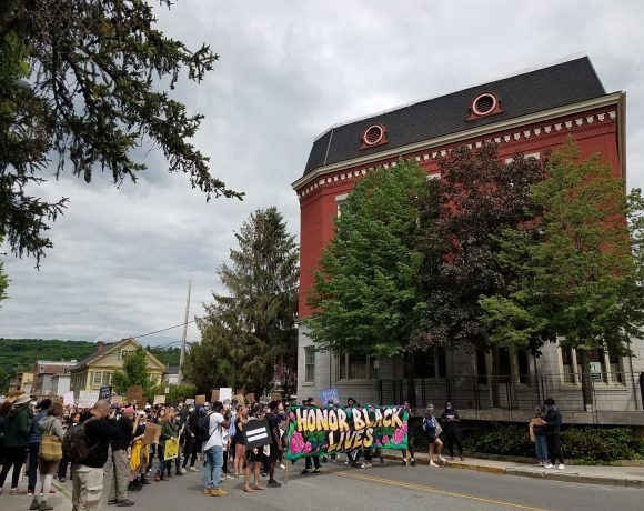 Vermont Youth Documentary Lab