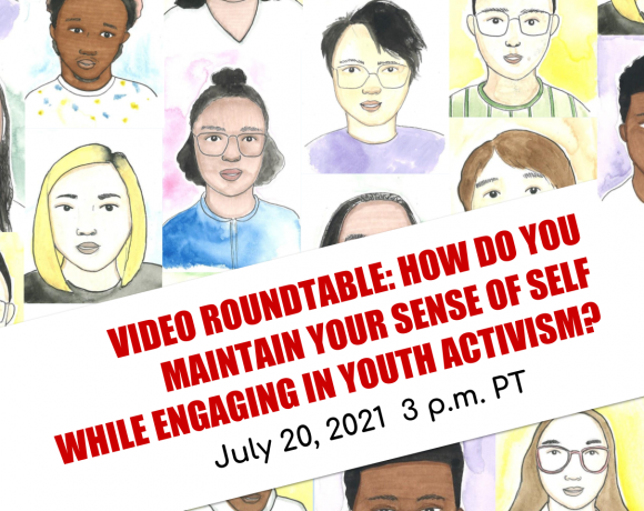 Creative Activism Video Roundtable