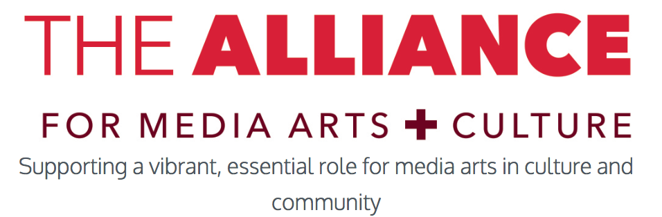 Consulting Producer, Membership and Communications, The Alliance for Media Arts + Culture