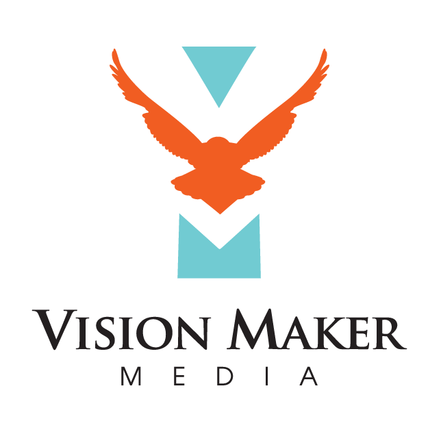 Executive Director of Vision Maker Media