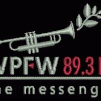 Pacifica Radio WPFW-FM