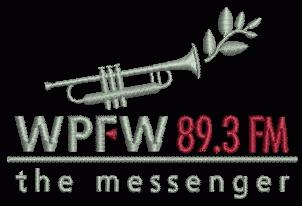 Program Director, WPFW-FM