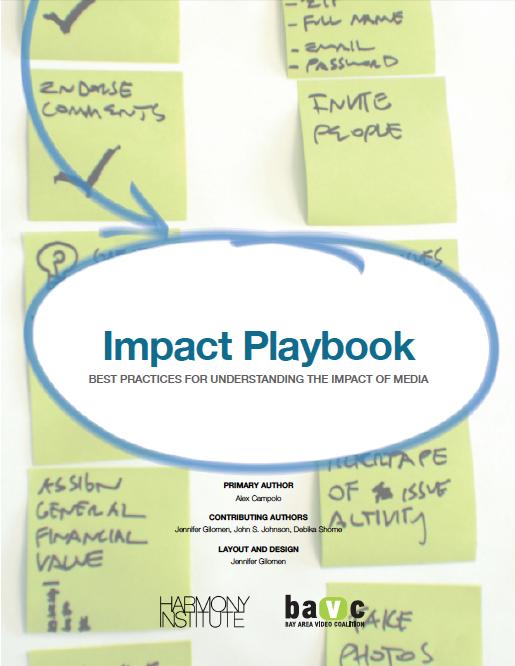 Impact Playbook