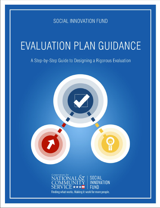 Evaluation Plan Guidance