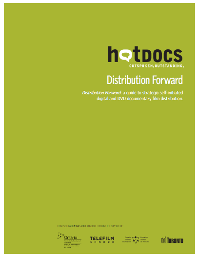 Distribution Forward