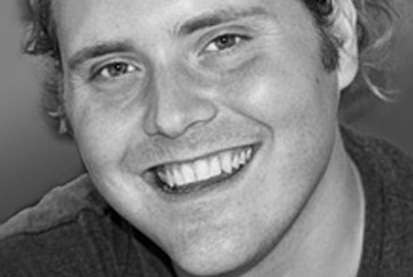 Eric Doversberger