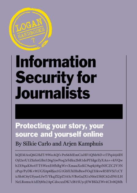 Information Security for Journalists