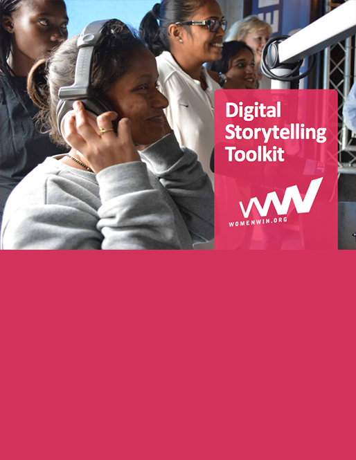 Digital Storytelling Toolkit