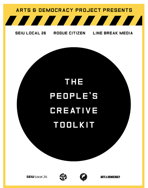 The People's Creative Toolkit