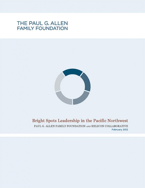 Bright Spots Leadership in the Pacific Northwest