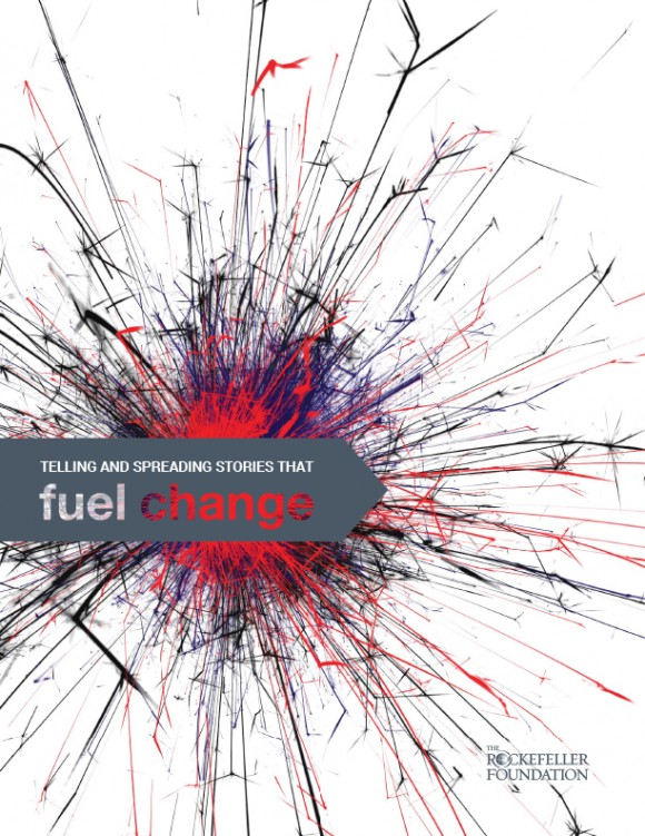 Telling and Spreading Stories That Fuel Change