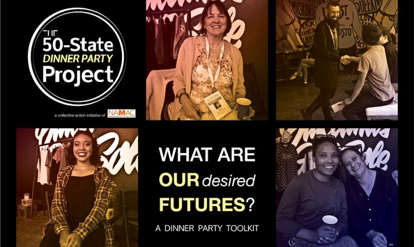 The 50-State Dinner Party Project Toolkit