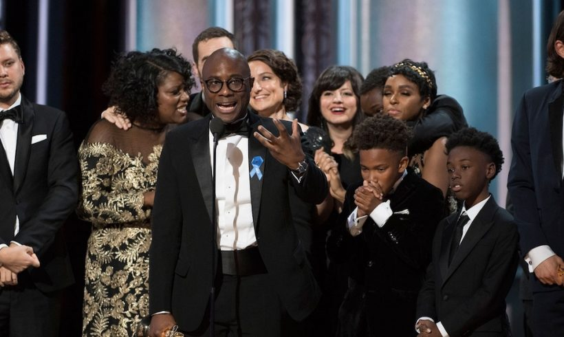 Cosmo:  Why It's Important to Recognize That 'Moonlight' Was Robbed Of Its Moment