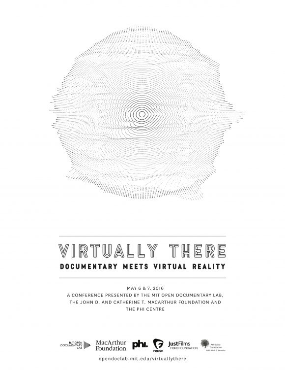 Virtually There Conference