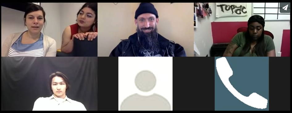 Video Roundtable: Youth Media (April 2018)