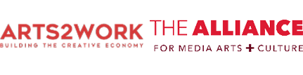THE ALLIANCE FOR MEDIA ARTS + CULTURE ANNOUNCES $250,000 GRANT FROM ADOBE FOR ARTS2WORK