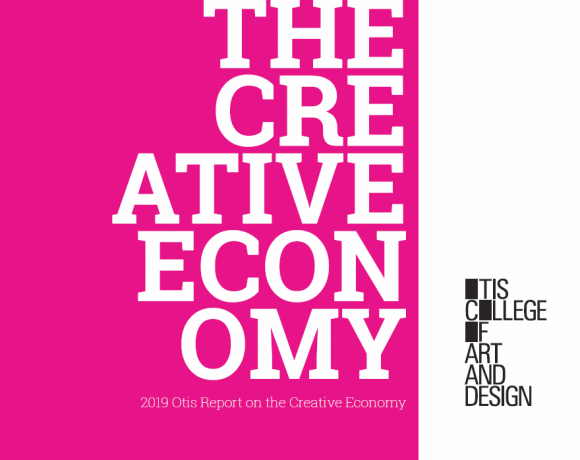 Otis Creative Economy Report