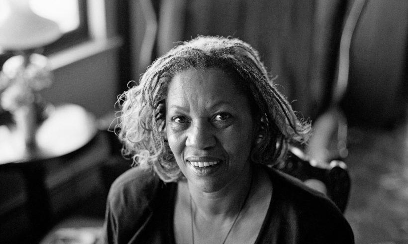 Toni Morrison, Revolutionary Political Thinker