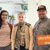 Empowering New Storytellers